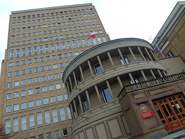 BRD: reforma struktur rozpoczęta