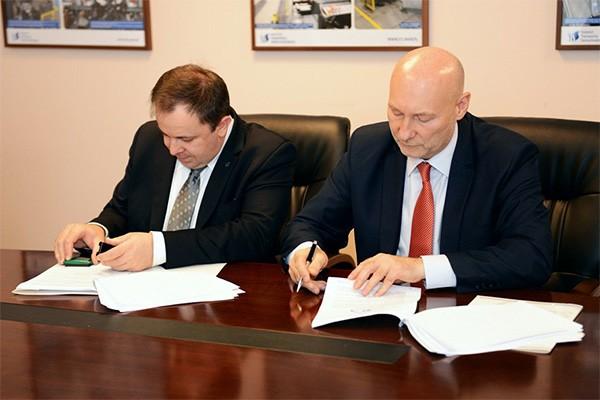 Umowa, dzięki której opłaci się certyfikować części pojazdu