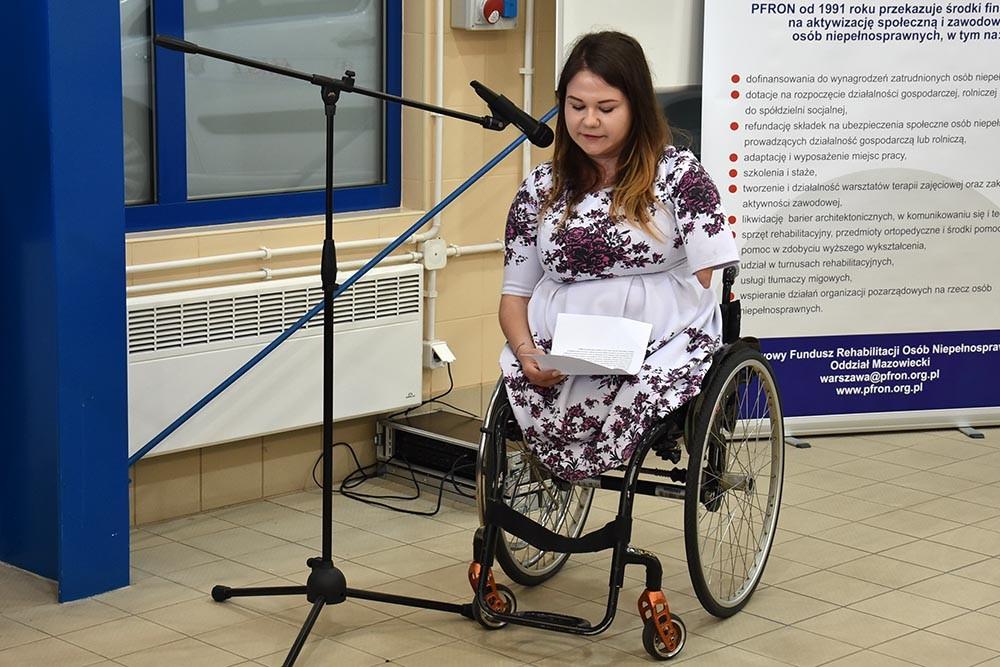 PFRON i ITS zadbają o mobilność osób z niepełnosprawnościami