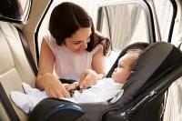 Co obejmuje ubezpieczenie fotelika do przewozu dziecka?