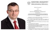Minister powoła zespół doradczy ds. szkolenia oraz egzaminowania