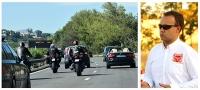 Autostradą na motocyklu - radzi Marcin Kukawka, instruktor techniki jazdy