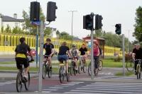 Obowiązek korzystania z drogi dla rowerów