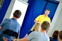 Szkolenie to najważniejszy element poprawy brd - mówi instruktor techniki jazdy