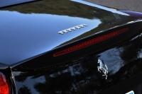 Ferrari, włoska marka samochodów sportowych (fot. J. Michasiewicz)