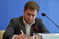 Reprezentant posłanki Anny Siarkowskiej (Koło Poselskie Republikanie)