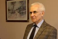Zbigniew Józefowski, dyrektor WORD w Gorzowie Wlkp. od stycznia 1998 roku do 28 kwietnia 2017