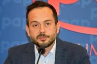 Marcin Wolak, dyrektor Narodowego Programu Szkolenia Kierowców