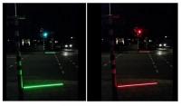 Holenderski projekt nazwany: +Light Line