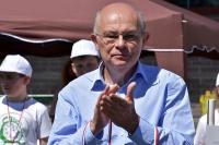 Marek Borowski, senator warszawsko-praski RP
