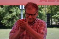 Brawa dla uczestników Konkursu, finalistów, organizatorów - Witold Wiśniewski, prezes Grupy IMAGE