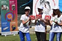 Nagrody sponsorskie także edukacyjne