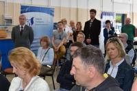 Dzień otwarty CUM dla Niepełnosprawnych ITS połączony z konferencją prasową - 16.5.2017 r