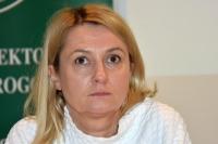 Paulina Karwowska, Światowa Organizacja Zdrowia