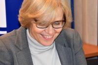Anna Zielińska, Instytut Transportu Drogowego