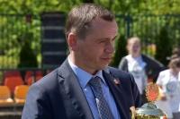 Witold Nowakowski, z-ca dyrektora Biura Administracji i Spraw Obywatelskich Urzędu m.st. Warszawy