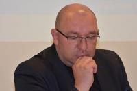 Prof. nadzw. dr hab. n. o zdr. Robert Gałązkowski (fot. J. Michasiewicz)