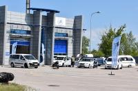 Centrum Usług Motoryzacyjnych dla Osób Niepełnosprawnych przy Instytucie Transportu Samochodowego