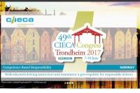 49. Walne Zgromadzenie i Kongres CIECA. Trondheim (Norwegia)