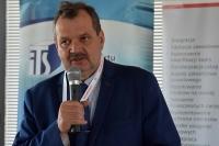 Płk. Krzysztof Olkowicz, z-ca RPO - wystąpienie plenarne