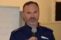 Podkomisarz Dariusz Marciniak, Biuro Rzecznika Prasowego KGP