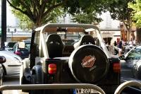 Kultowe miejsca, kultowe pojazdy