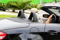 Kabriolet (fr. cabriolet) i inne. Mówią o nich samochody grzechu warte (fot. Jolanta Michasiewicz)