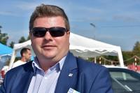 Mariusz Sztal, egzaminator i kierownik Wydziału Szkoleń i BRD WORD Warszawa (548-29)