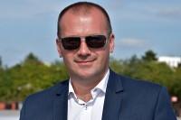 Marcin Gąciarek, egzaminator oraz instruktor nauki i techniki jazdy wszystkich kategorii
