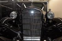 Po śmierci Marszałka pojazd wykorzystywano podczas uroczystości, przewozu Gości.