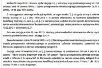 Wojewódzki Sąd Administracyjny w Gdańsku 15.9.2016 r. – sygn. akt III SA/Gd 553/16 (fragm.)