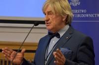 Zbigniew Kotlarek, prezesem Zarządu Polskiego Kongresu Drogowego