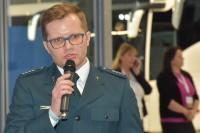 Adam Polej, zastępca naczelnika Wydziału Komunikacji i Promocji Inspekcji Transportu Drogowego