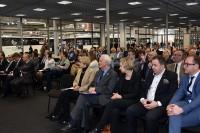 """Konferencja """"Bezpieczeństwo pasażerów w transporcie zbiorowym"""" (Nadarzyn, 22.3.2017)"""