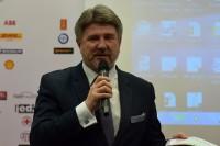 Bogdan Rzońca, poseł, przewodniczący parlamentarnej Komisji Infrastruktury