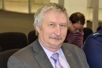 Mariusz Wasiak, ekspert Biura Ruchu Drogowego Komendy Głównej Policji