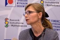 Beata Lewandowska: Wykształcenie instruktorów jest wystarczające, ale wyszkolenie?