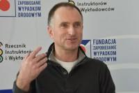 Wiesław Pawlak: - Egzaminator to nie wróg! Jest zadowolony z dobrze przygotowanego kandydata.