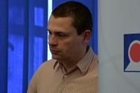 Moderator dyskusji, Jakub Szatkowski, redaktor prowadzący portalu L-INSTRUKTOR