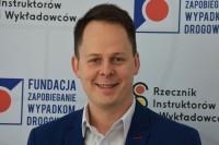 """KLEJNA Krzysztof, instruktor, egzaminator, pedagog, właściciel OSK """"AUTO"""" Gostynin"""