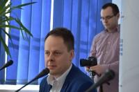Krzysztof Klejna: - Instruktor bez pasów! To bardzo zły przykład.