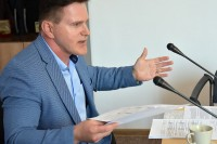 Andrzej Świsulski, karta egzaminacyjna powinna być uzupełniona o ważne aspekty bezpieczeństwa