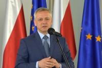 Marek Zagórski, wiceminister Ministerstwa Cyfryzacji