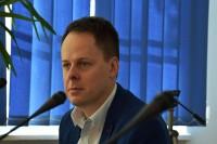 Krzysztof Klejna: - Cena i jakość. To system, który sam siebie będzie reklamował.