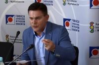 Andrzej Świsulski: - Egzamin państwowy jest prosty. Złe jest przygotowanie kandydatów na kierowców.