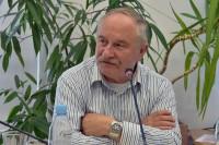 Andrzej Grzegorczyk,  ekspert z zakresu bezpieczeństwa ruchu drogowego