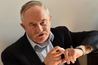 Andrzej Grzegorczyk: - Instruktor powinien czuć się odpowiedzialny za wyszkolenie kierowców.