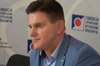 """Andrzej Świsulski: - W Niemczech kontroluje się tylko ośrodki, które mają słabą """"zdawalność""""."""