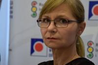 LEWANDOWSKA Beata, instruktor, egzaminator, medotyk, pedagog, tłumacz j. migowego. MORD Kraków