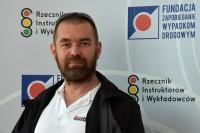 KULIK Tomasz, instruktor nauki jazdy, techniki jazdy, Motocyklowa Szkoła Jazdy KULIKOWISKO, Warszawa